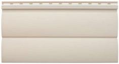 Панель виниловая бежевая BH-03 - 3,10м