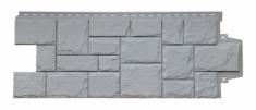 Фасадная панель GRAND LINE Крупный камень (Известняк), 1,10м